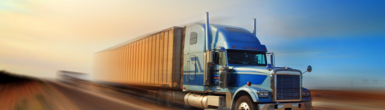 Trucking Companies – Lost Income