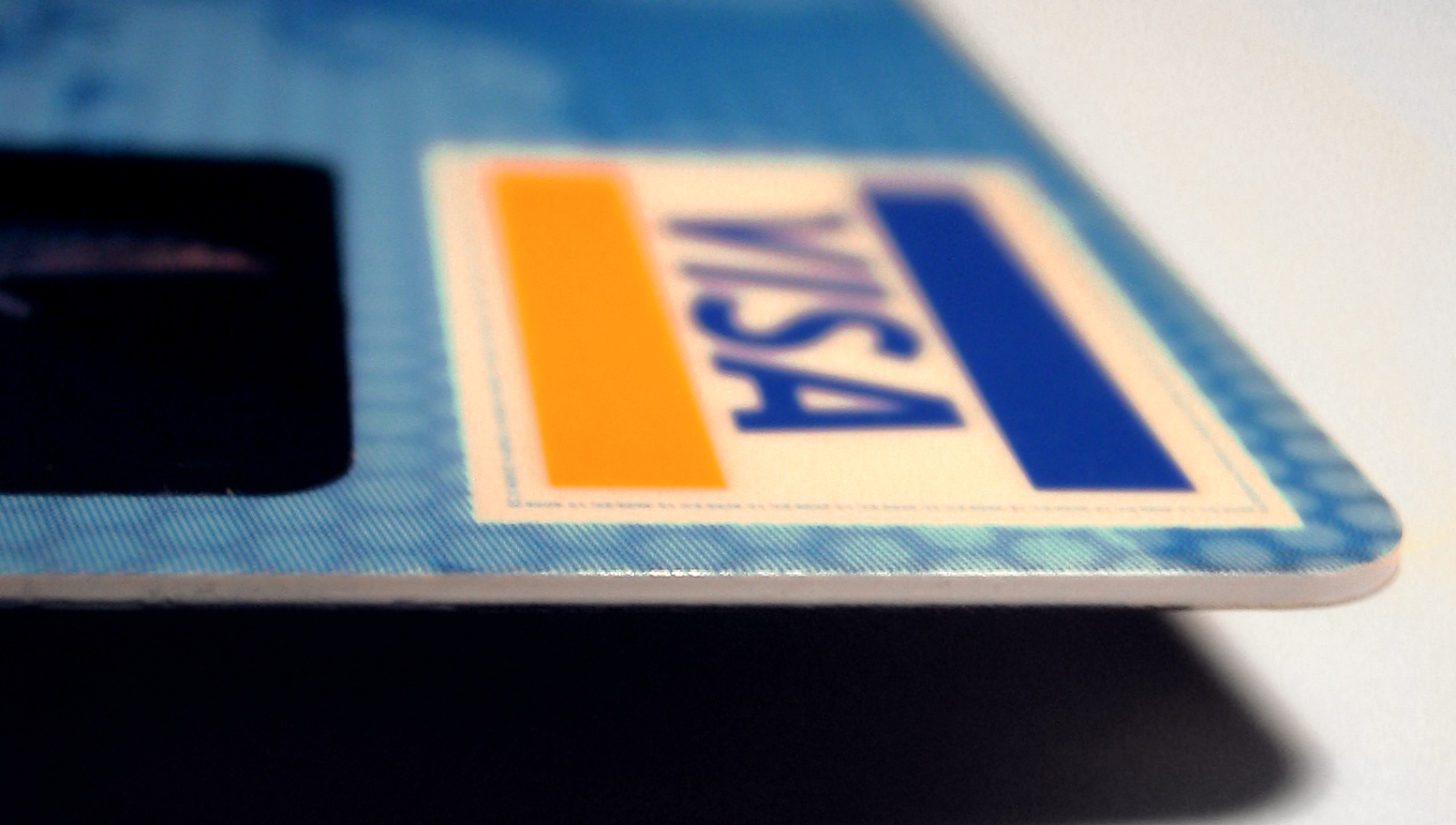 Visa to Speed Up Chip Processing